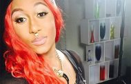 I Did Not Talk About My Past For Anyone To Feel Sympathy For Me' — Cynthia Morgan
