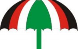 We Will Resist Any Act Of Intimidation—NDC Group Warns