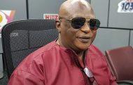 Veteran Highlife musician Nana Tuffour passes on