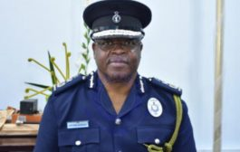 The Police Is Discriminatory In Enforcing Nose Mask Directive---Mr Mathias Tulasi