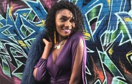 "Why Wendy Shay Won't File Any ""Unprofessional Questions"""
