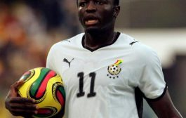 Sulley Muntari Declares Love To Play For Kaizer Chiefs In South Africa