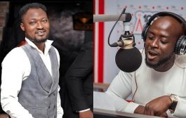 Funny Face Finally Confronts Nana Romeo After Gay Allegations