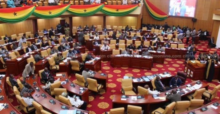 Election 2020: Interior Ministry Deploys 200 Police Officers To Guard MPs