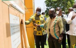 Election 2020: Commit To Peaceful Electoral Process, Eschew Violence – Akufo-Addo To Ghanaians