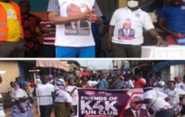 Kwadaso NPP Supporters Cautioned Against Divisions