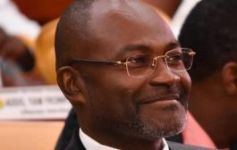 Just In: Supreme Court Stops Justice Wuni From Hearing Ken Agyapong's Contempt Case
