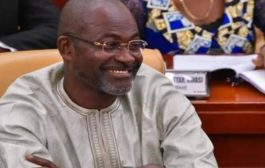 This Is Why Supreme Court Restrains Justice Wuni From Hearing Ken Agyapong's Contempt Case