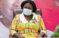 Naana Jane Donates To Juvenile Home And Cerebral Palsy Organization