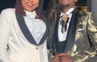 Naval Officer & Gospel Act PO Kwabena Donkor Links Up With Joyce Blessing