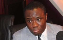 Felix Kwakye Rubbishes Alleged Infidel Video,'I Kept Items For My Primaries At The Ladies' House In 2019'