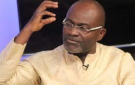 NDC drag Ken Agyapong to Police CID for threatening Mahama, others