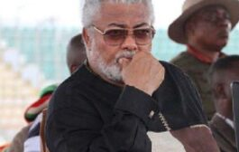 Rawlings' families demand access to body of late former President