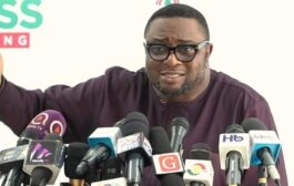 We've 'flipped' 36 seats from NPP MPs – NDC