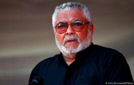 JERRY JOHN RAWLINGS' FUNERAL POSTPONED