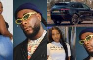 """""""Two years of being a side chick & you didn't get a Range Rover"""" – UK Comedienne trolls Burna Boy's alleged side chick [video]"""