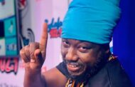 Legendary Evi-Edna Ogholi predicts a global hit for Blakk Rasta's Cameroon