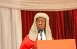 Muntaka has defamed all Supreme Court judges with bribery claim – Former CJ