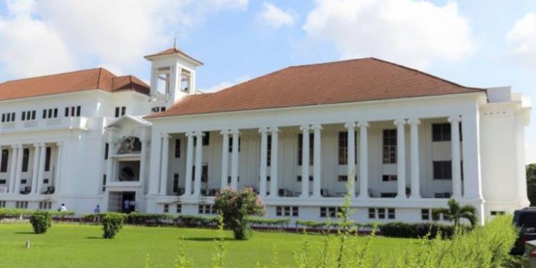 Supreme Court dismisses Mahama's motion to serve interrogatories on EC