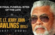 B/R: We remember Jerry Rawlings for rural electrification — Senior Citizens