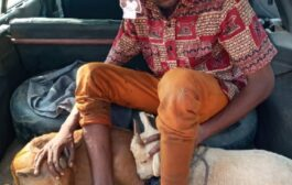 E/R: Man arrested for stealing two goats at Nuaso