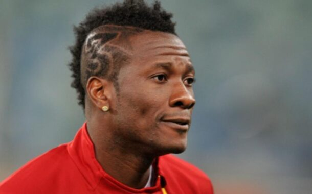 Stop giving your money to pastors to buy Rolls Royce while you walk in 'chale -Wote' to church – Asamoah Gyan advises Christians