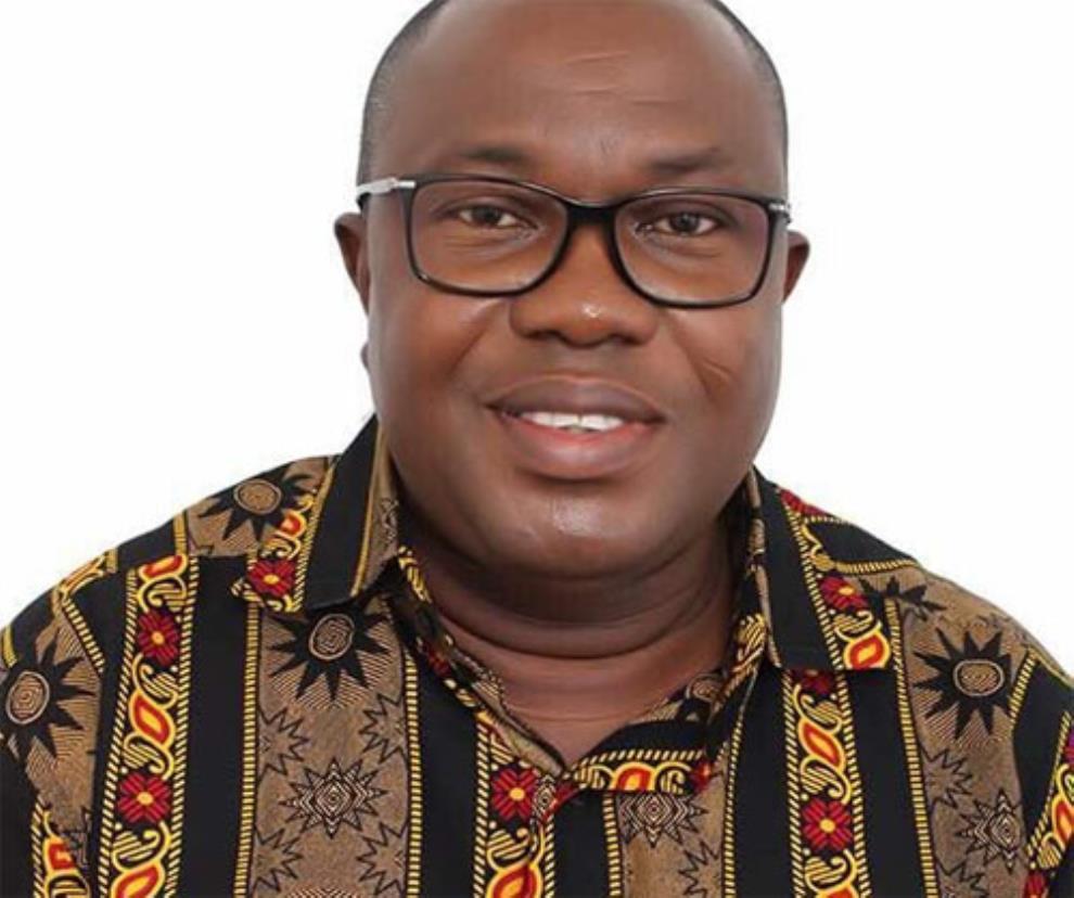 I won't challenge Mahama for 2024 Flagbearership – NDC Chairman