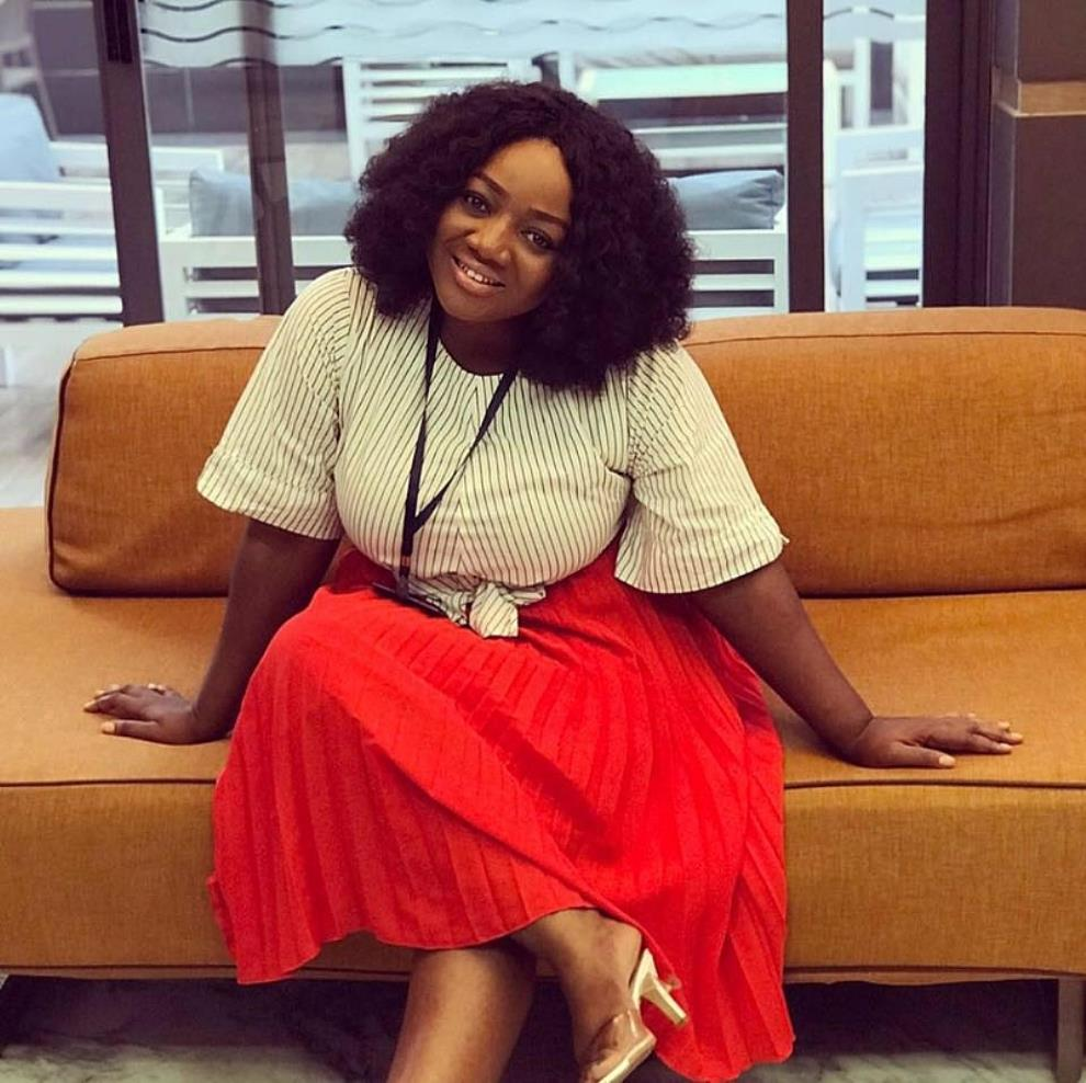 Sangmorkie Tetteh Parts Ways With TV Africa