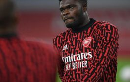 Man Utd legend Roy Keane backs Thomas Partey to succeed at Arsenal