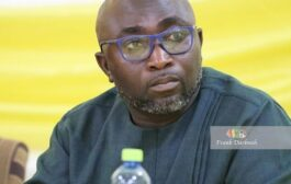 GFA will crack the whip should clubs fail to adhere to Covid-19 protocols - Prosper Harrison Addo