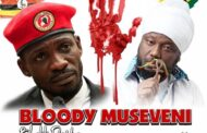 Blakk Rasta, Bobi Wine turn on heat on Museveni in Uganda's official uprising Anthem