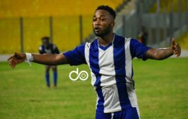 AFCON qualifiers: Gladson Awako, Diawisie Taylor, Annor set for Black Stars call-up