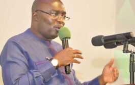 Gov't boosting confidence of farmers, financing institutions – Bawumia