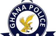 Armed robber arrested in Tema