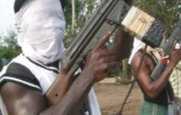 Unemployment the cause of rising armed robberies in Ghana - Ashanti NDC Caucus treasurer