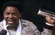 Revealed: What TB Joshua said about succession plans in final interview before death