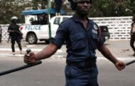Police beef-up security at traffic intersections over daylight robberies