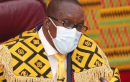 I encourage you and your family to stay strong — Bagbin consoles Bawumia over mother's death