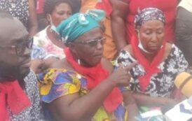 Kejetia: Chaos, wailing and curses as RCC ejects traders from Kumasi central market