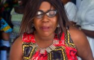 IMAGE COVER: W/R: TAKORADI WOMAN PLEADS 'NOT GUILTY' TO CHARGES IN COURT; GRANTED GHS50,000 BAIL