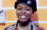 Meet Mommy, the celebrity Fire Service personnel who dreams to win the first GMB crown for Bono Region