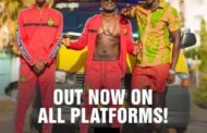 Reggie Rockstone teams up with Payne Khi-lah on new single 'Move Fasta'