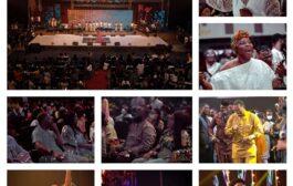 Women in Worship 2021 held